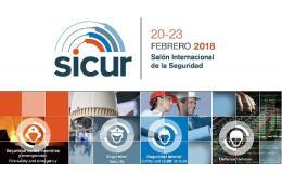 logo sicur fire exhibition 2018