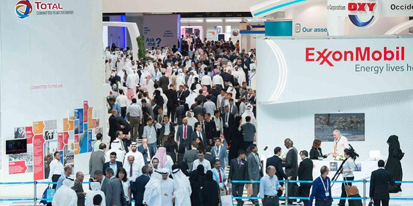 visitors-at-adipec-2017